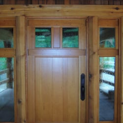 Photo of Fircrest Pre-Fit Door - Tacoma WA United States & Fircrest Pre-Fit Door - Door Sales/Installation - 3024 South ... Pezcame.Com
