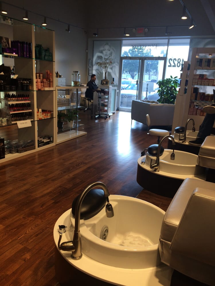 Le Blanc Salon And Spa 23 Photos 46 Reviews Hair