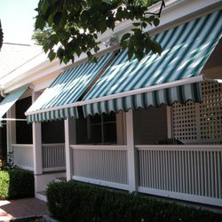 Photo Of Legacy Awning Shade