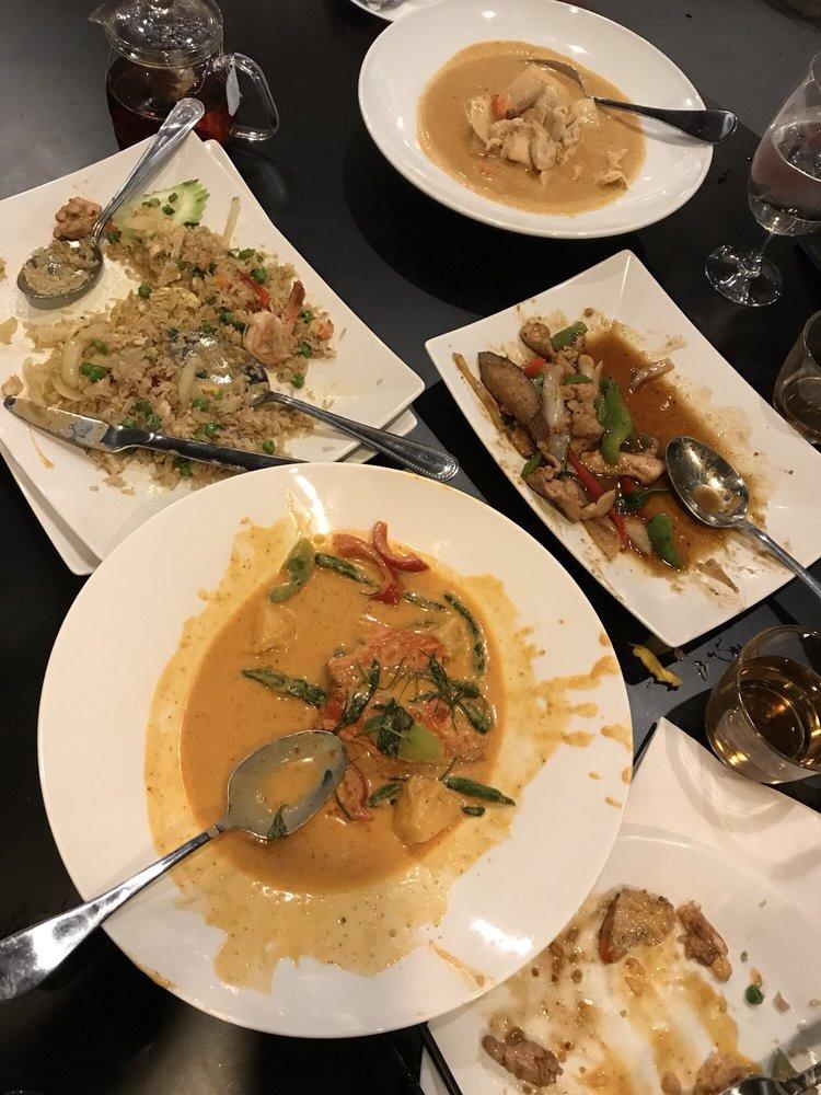 Federal Way Thai Restaurant Gift Cards - Washington | Giftly