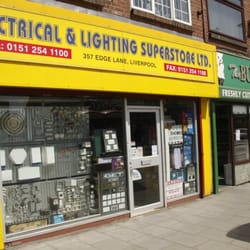 Photo Of Electrical Lighting Superstore