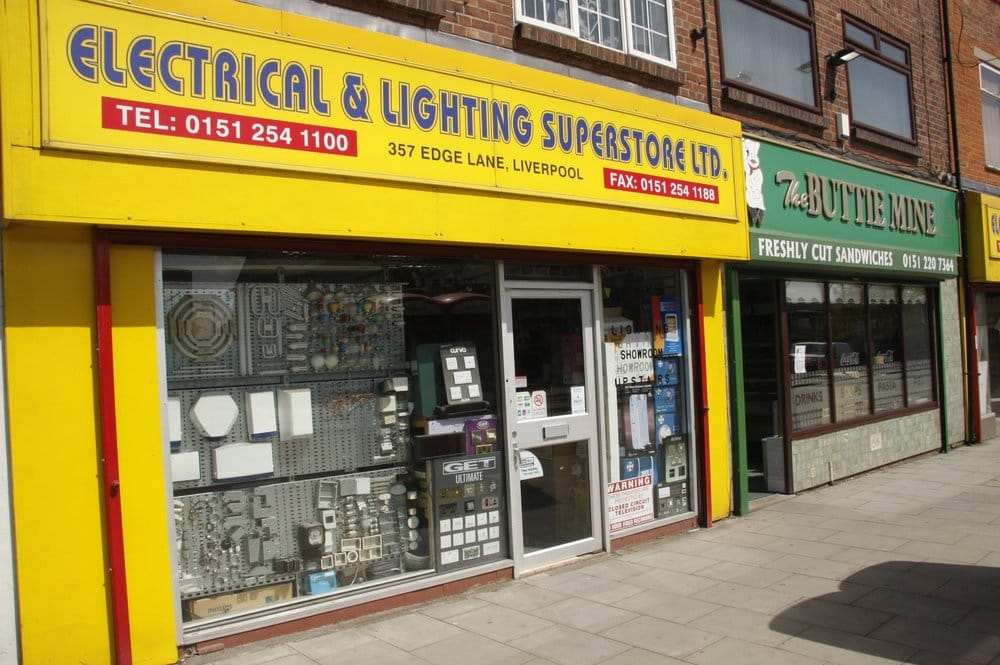 Electrical Lighting Super 2019 All You Need To Know
