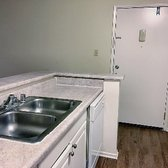 Photo Of Paradise Garden Apartment   Long Beach, CA, United States. Kitchen  With