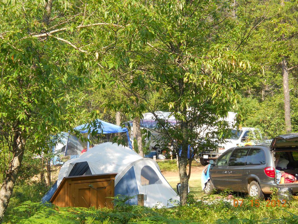 Rohr's Wilderness Tours: 5230 Razorback Rd, Conover, WI