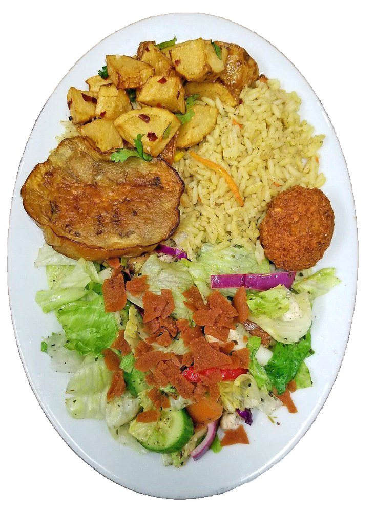 Fattoush Express: 1568 Huron Church Road, Windsor, ON