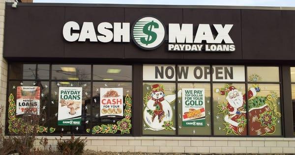 Cash advance loans inc photo 6