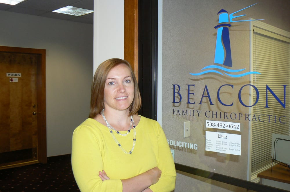 Beacon Family Chiropractic: 189 Main St, Milford, MA