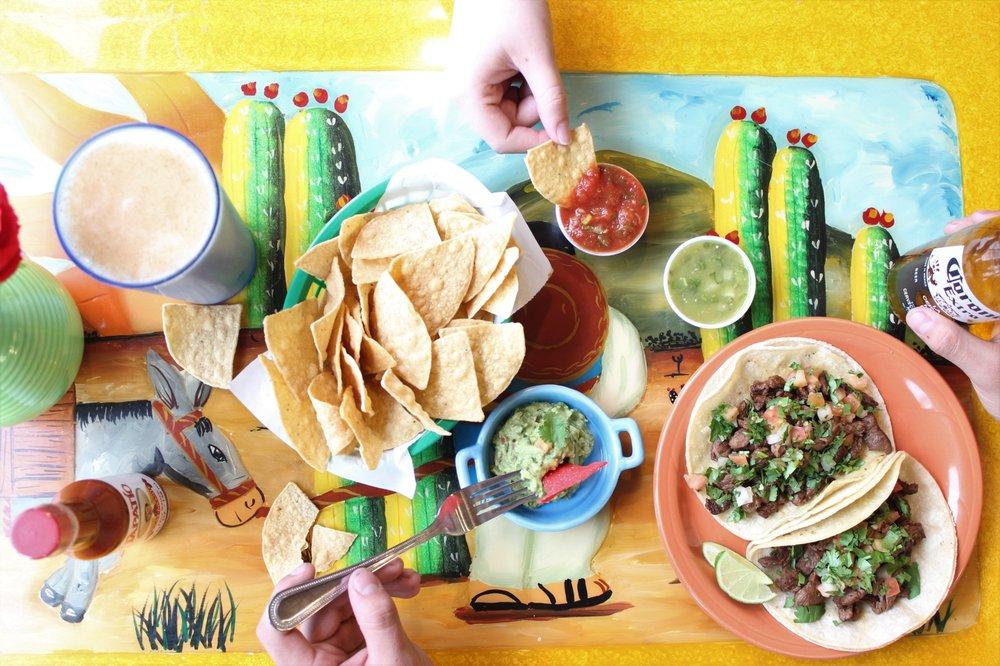 Tacos Cancun Mexican Grill: 2101 E Sun Mountain Ave, Wasilla, AK