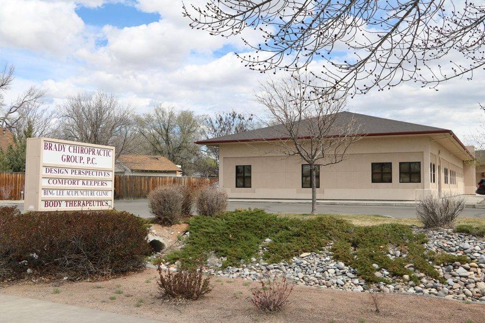 Brady Chiropractic Group: 514 28 1/4 Rd, Grand Junction, CO