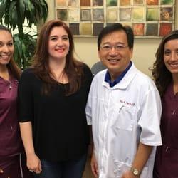 California Center for Implant Dentistry - 6110 Hellyer Ave