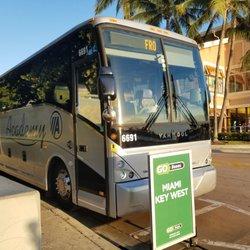 Bait brazil bus