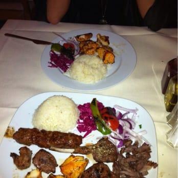 Turkish Restaurant Near Boston