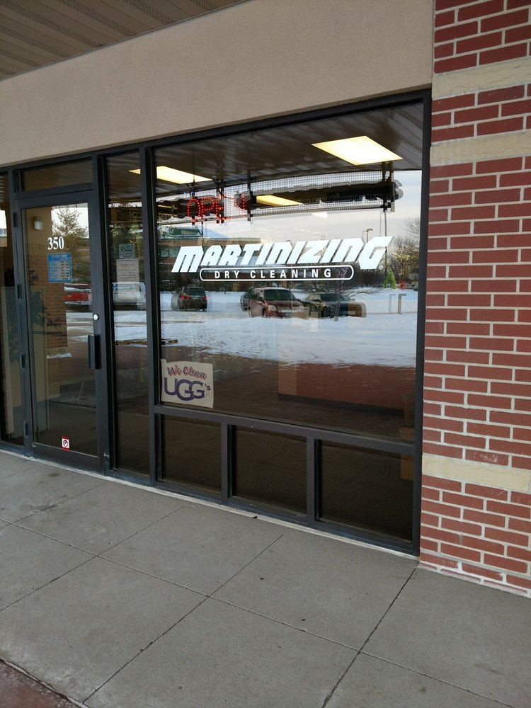 Martinizing Dry Cleaners: 8805 Chambery Blvd, Johnston, IA