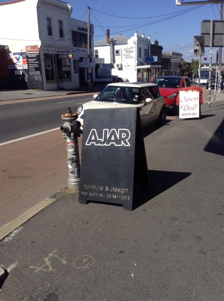 Restaurants Johnston St Collingwood