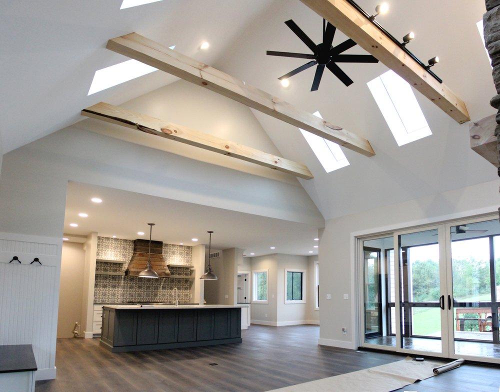 Riemco Design + Build: 107 W Middle St, Chelsea, MI