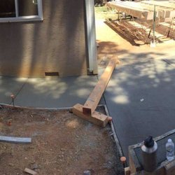 Photo Of Diamond S Concrete Construction Oakland Ca United States