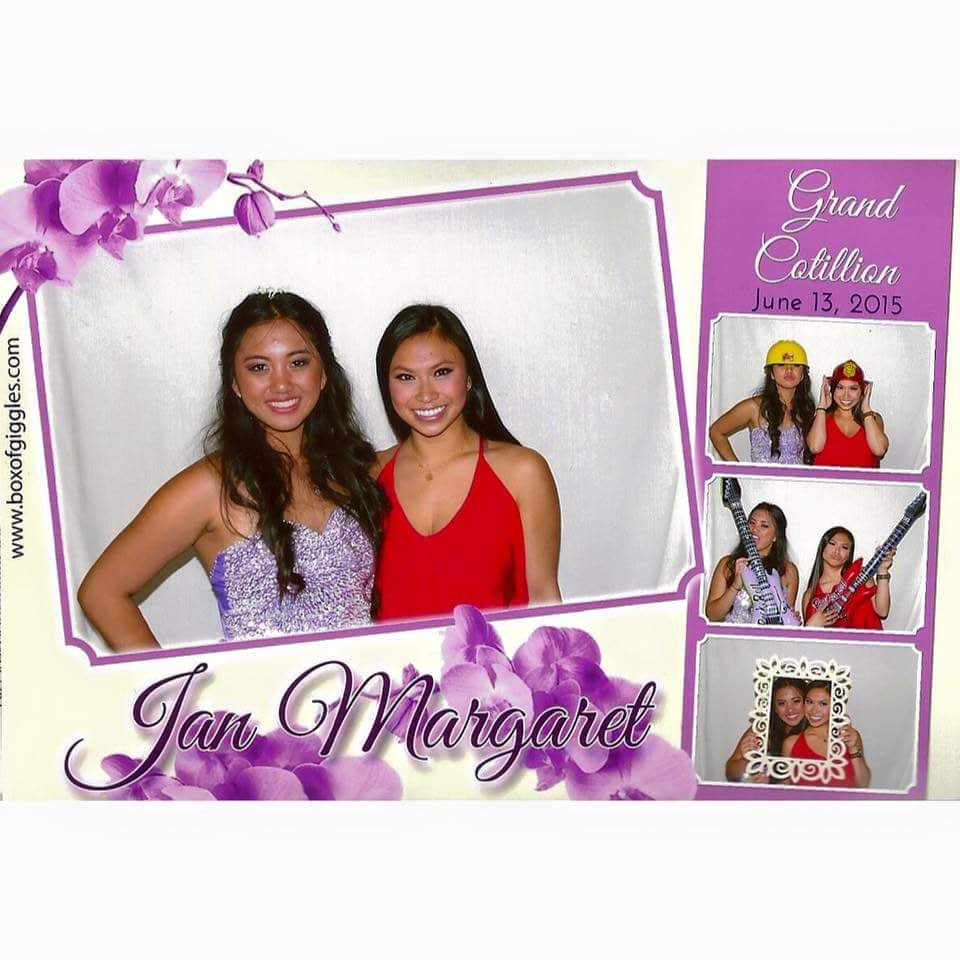 Finished Product Photo Booth Template Yelp