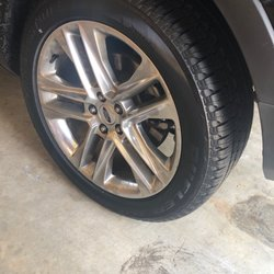 Firestone Tires Near Me >> Firestone Complete Auto Care 10 Reviews Tires 2389 Mall Of