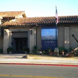 Santa Barbara Historical Museum logo