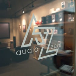 Photo Of Audio Zeal