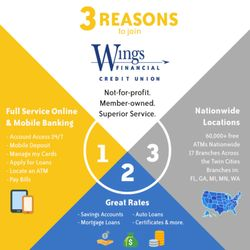 Wings Financial Loans