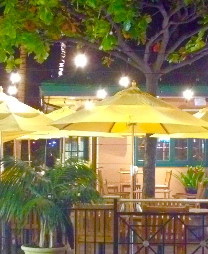 Italian Restaurants In Waikoloa Village