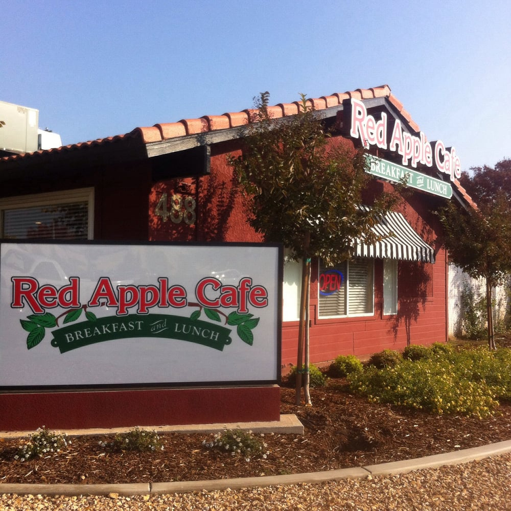 Restaurants Near Herndon And  Fresno Ca