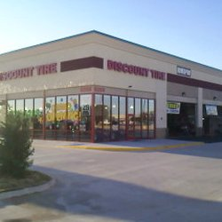 Discount Tire 23 Reviews Tires 8268 Nw Expy Oklahoma City Ok