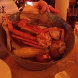 Joe S Crab Shack Closed 53 Photos 63 Reviews Seafood 51 Ludwig Dr Fairview Heights