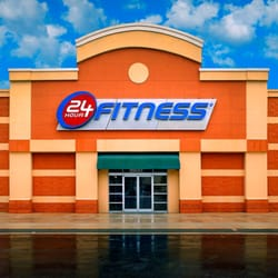 Photo Of 24 Hour Fitness Miami Cutler Ridge Fl United States