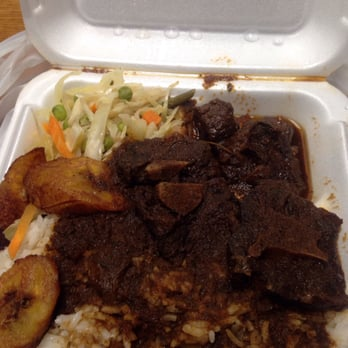 Photo Of Jamaican Country Kitchen Hyattsville Md United States The Ox