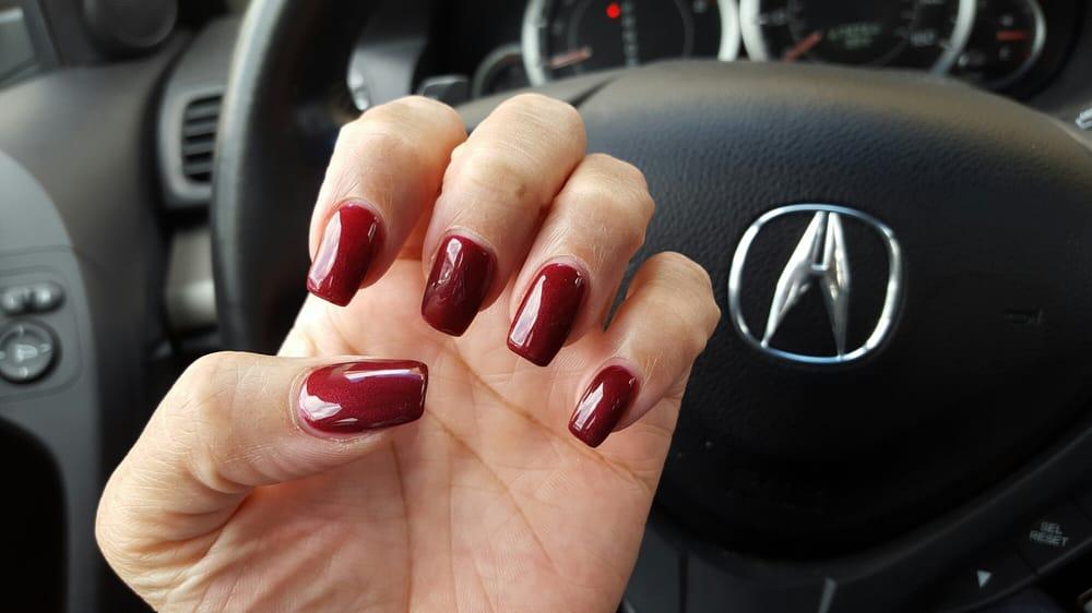Diamond Nails & Spa: 230 N Maple Ave, Marlton, NJ
