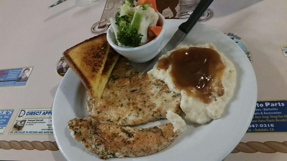 Ryderz Restaurant