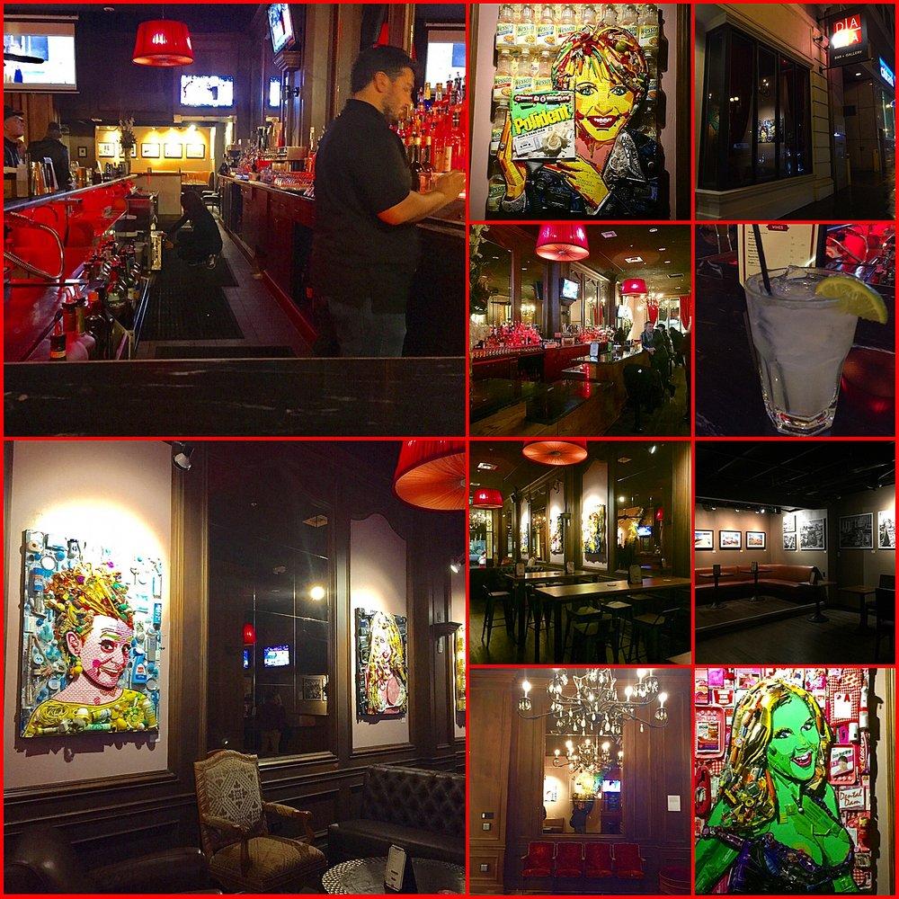 Dada Bar