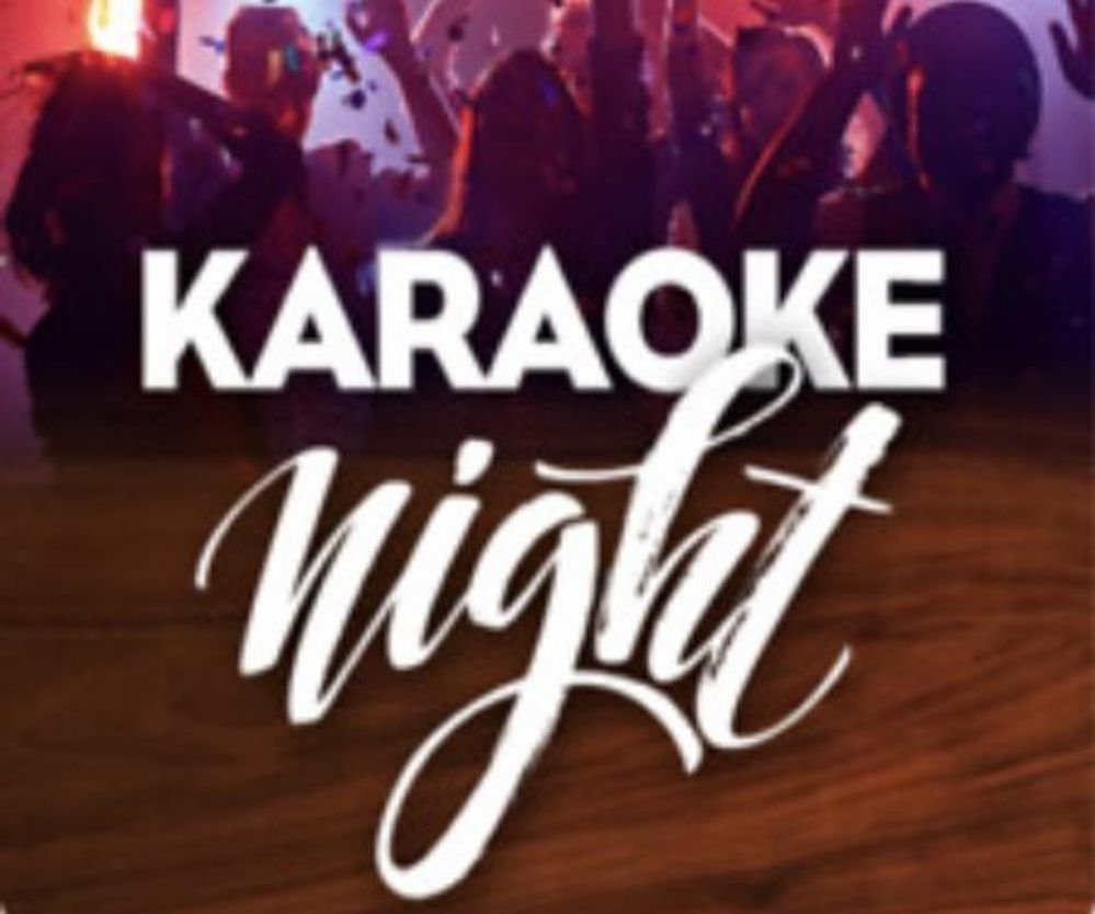 Come for food and stay for the karaoke    - Yelp