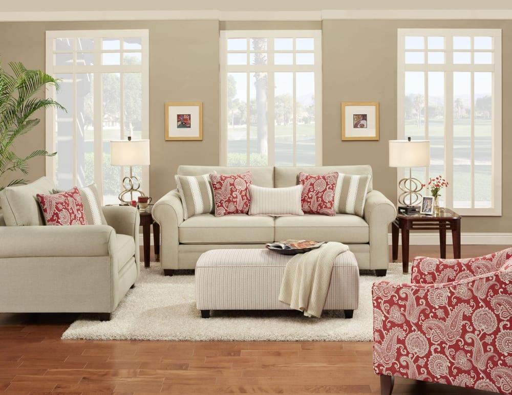 Puritan Furniture - 17 fotos y 17 reseñas - Tiendas de muebles ...