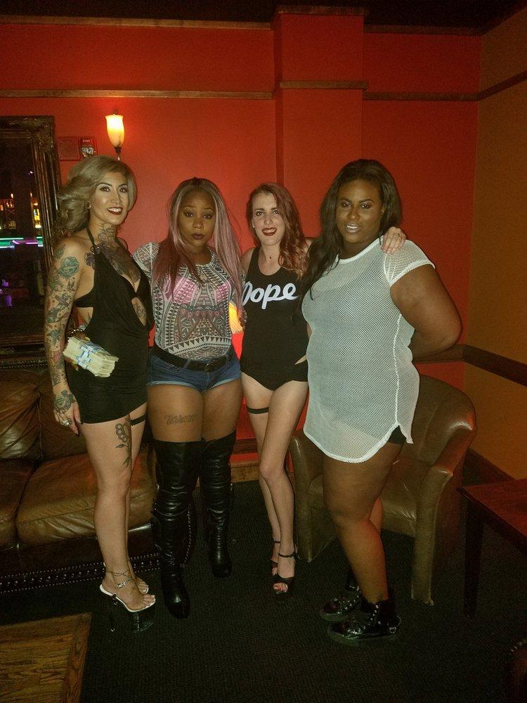 Birmingham uk strip clubs
