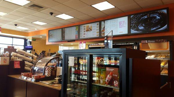 Dunkin' Donuts - 15 Reviews - Coffee & Tea - 7165 Peach St