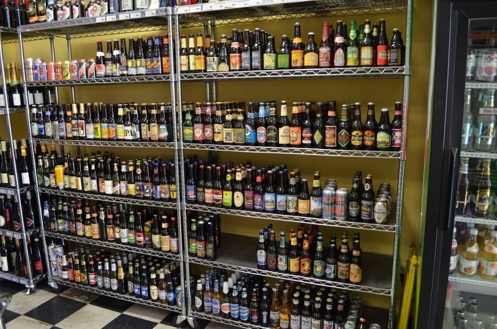 Gilly S Craft Beer Fine Wine Rockville Md