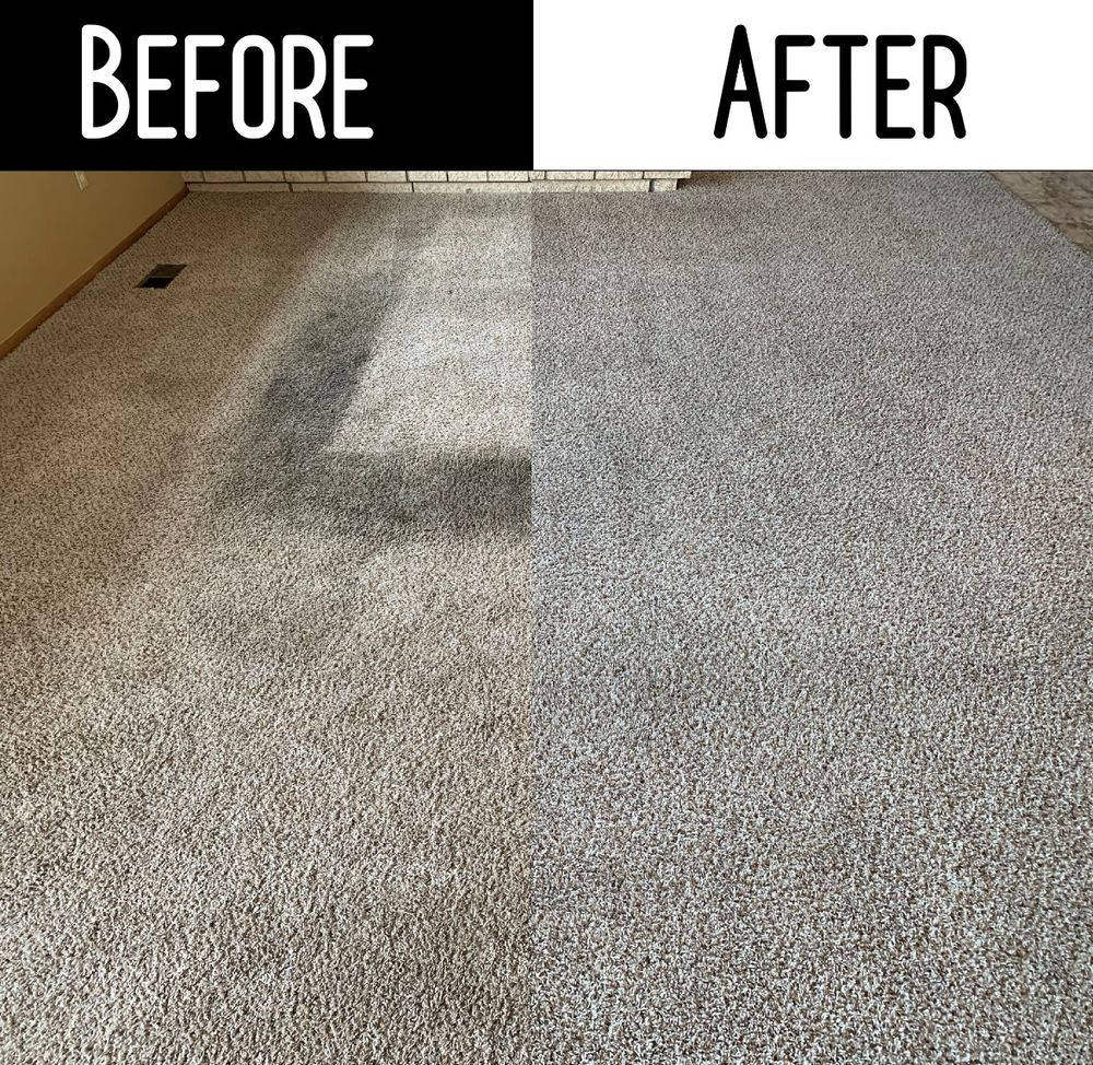 VacTech Carpet and Upholstery Cleaning Services: Airway Heights, WA