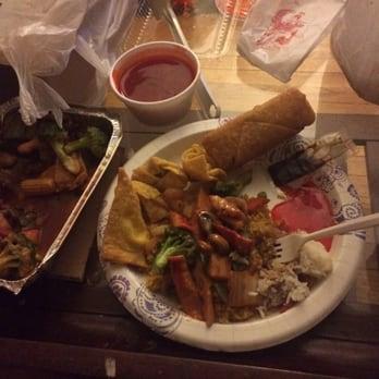 Chinese Food Stoughton Wi