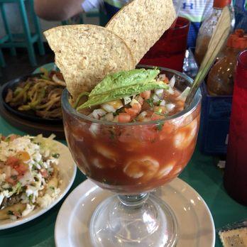 Photo Of Chilango S Seafood Restaurant Kenner La United States