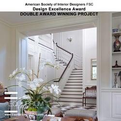 Photo Of Equilibrium Interior Design   Fort Lauderdale, FL, United States.  Double Award