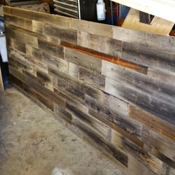 805 woodworks 20 photos 14 reviews building supplies for Salvaged building materials los angeles