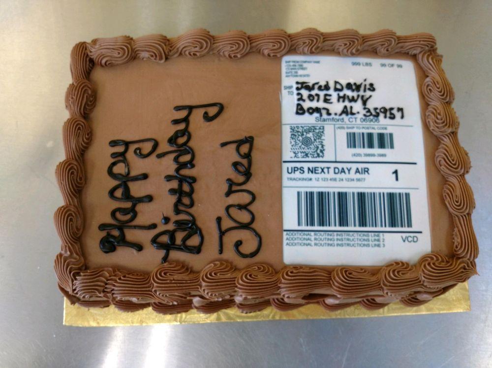 Cothran's Bakery Boaz: 773 U S Hwy 431, Boaz, AL