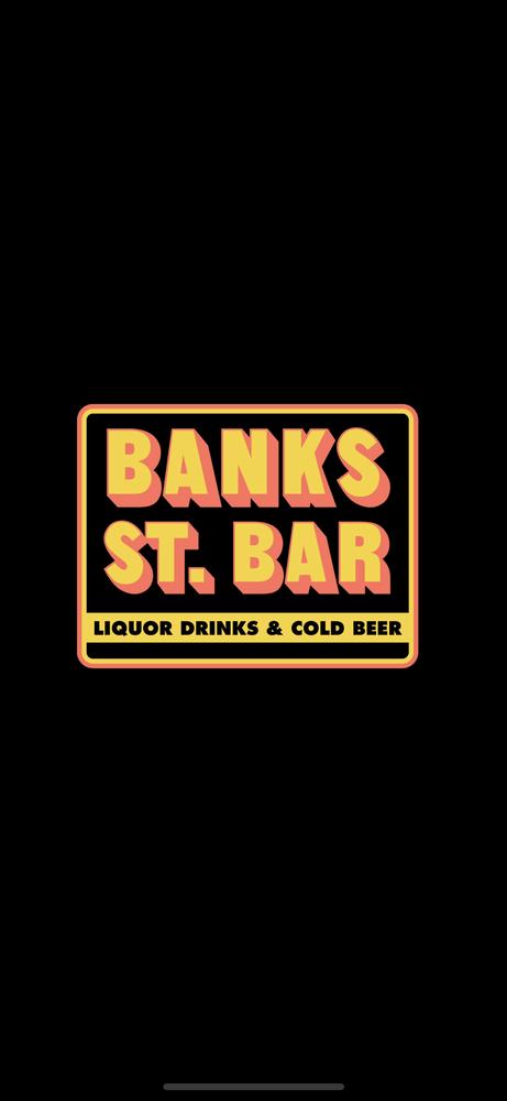 Banks St. Bar