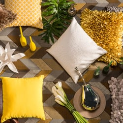 Photo Of El Dorado Furniture Plantation Fl United States Yellow
