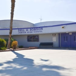 Photo of Schools Clark County Public - Las Vegas, NV, United States. Robison