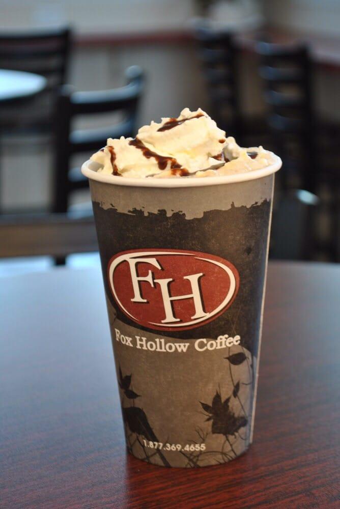 Fox Hollow Cafe: 2017 Pulaski Hwy, Havre de Grace, MD