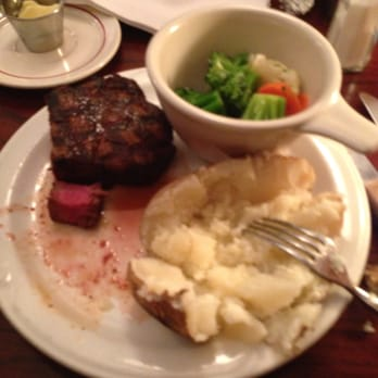 Photo Of Big Racks Steakhouse Canton Il United States Great Filet